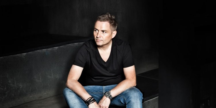 Interview with Stonebridge (2007). Photo by Stoneyboy Music