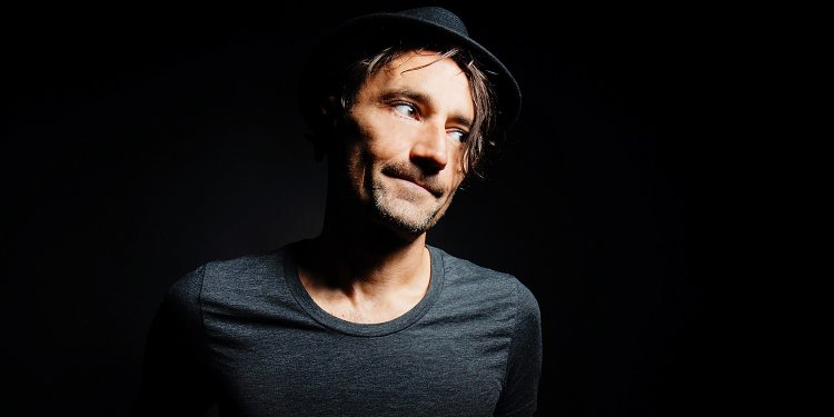Interview with Danny Howells (2005)