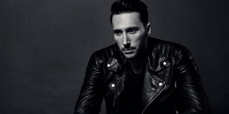 Interview with Cedric Gervais. Photo by Pure Pacha