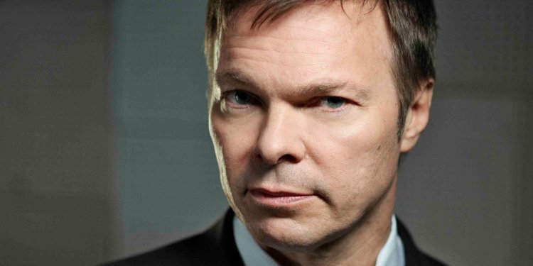 Interview with Pete Tong