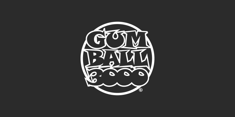 The Gumball 3000 - Artists, Cars and Fun. Photo by Gumball 3000