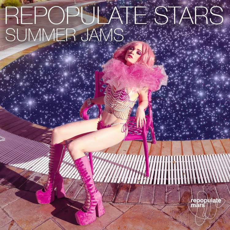Summer Jams by Repopulate Stars. Photo by Repopulate Mars