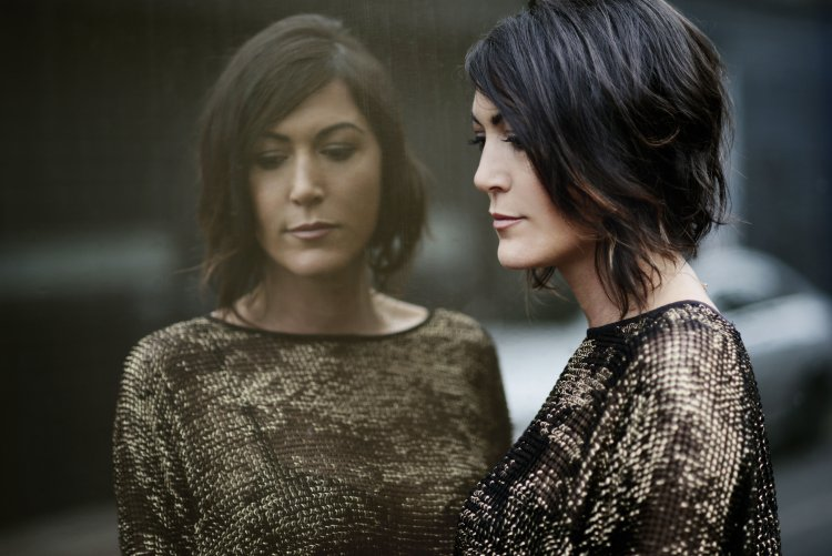 Upper Hour EP by Francesca Lombardo. Photo by Zoe Lower Photography