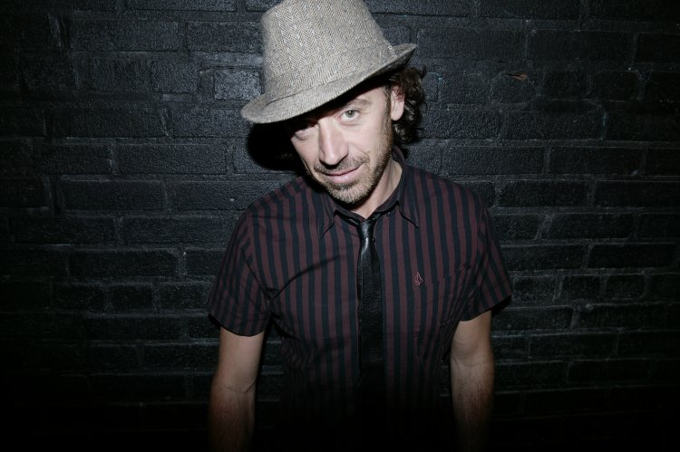 Interview with Benny Benassi. Photo by Benny Benassi