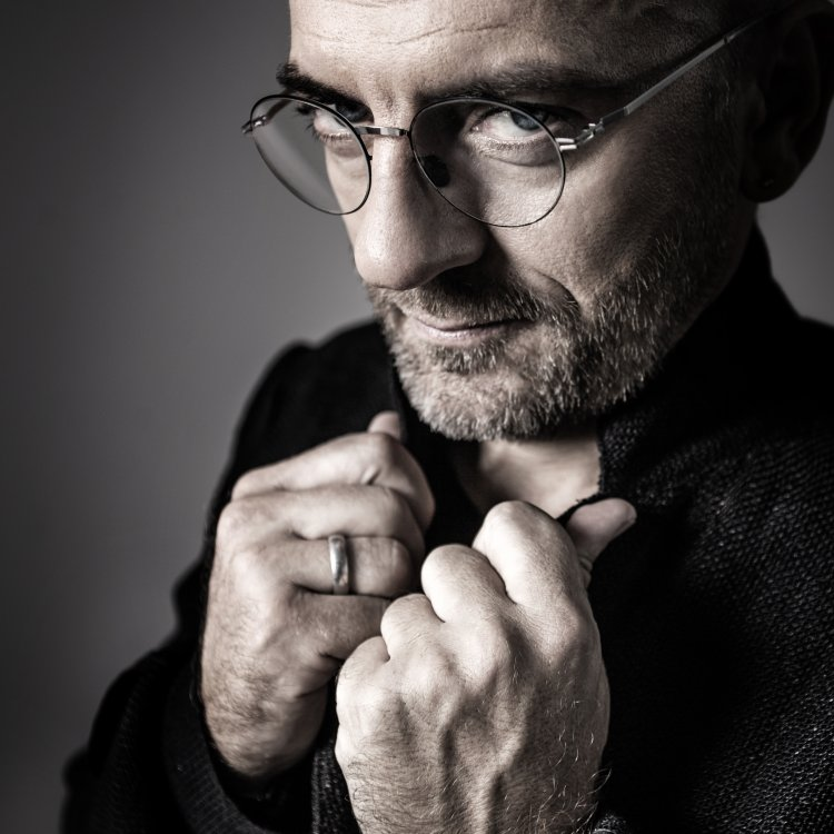 The Sound Of The 20th Season by Sven Väth. Photo by Oliver Tamagnini
