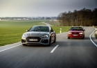 40 years of quattro - The Audi story