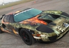 Hennessey Ford GT Hits A Record 267.6 MPH At The Texas Mile
