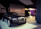 The Rolls-Royce Boutique