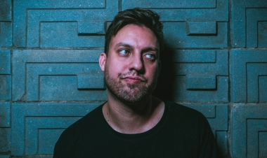 Maceo Plex announces his DJ-Kicks