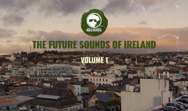 The Future Sounds of Ireland - Volume 1