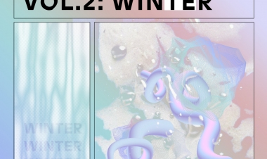 ENAU Mixtape Vol.2: Winter