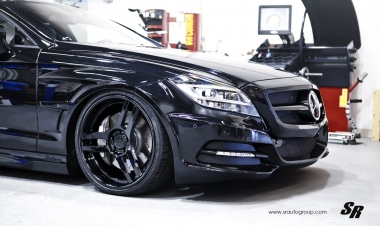 SR Auto Group defines the term sinister