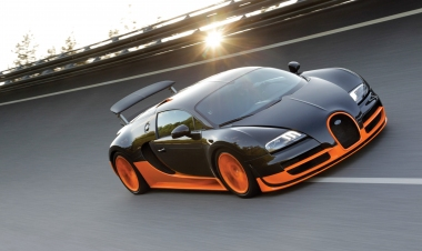 Is Bugatti creating an even faster Veyron?
