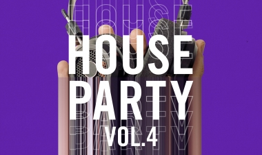 House Party Vol. 4 by Toolroom Records
