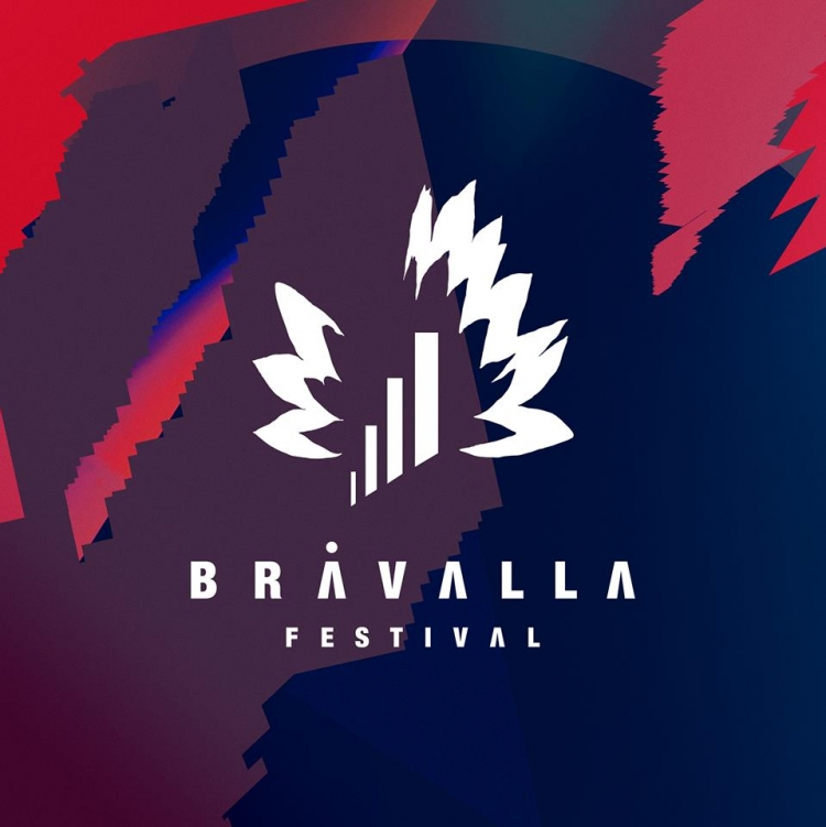 Bråvalla Festival 2016. Photo by Bråvalla Festival