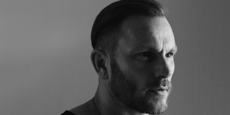 Interview with Mark Knight. Photo by Toolroom Records