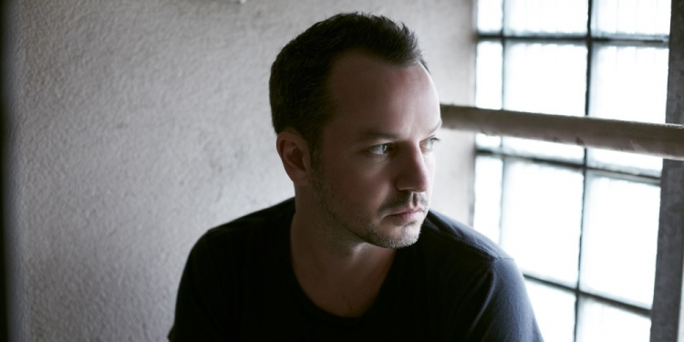 Interview with Max Graham. Photo by Armada Music