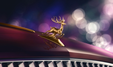 The Bentley Reindeer Eight