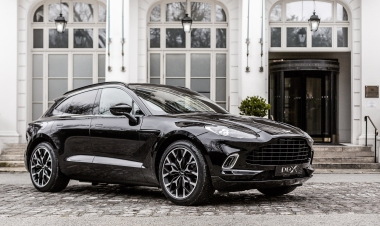 Semler Premium Sweden joins with Aston Martin