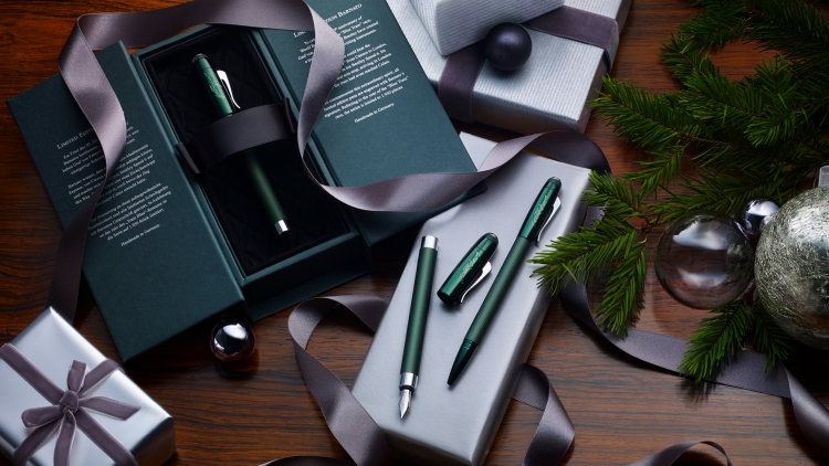 Exquisite festive gifts from Bentley. Photo by Bentley Motors