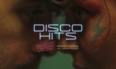 Disco Hits by Patrick Topping feat. Hayley Topping