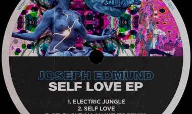 Self Love EP by Joseph Edmund