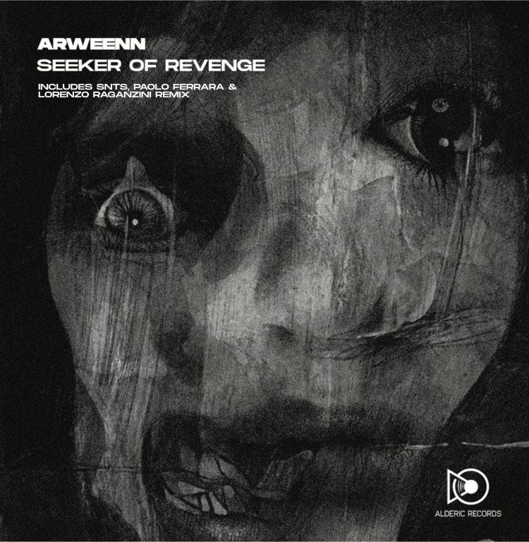 Seeker Of Revenge by Arweenn. Art by Alderic Records