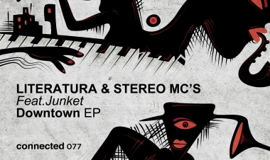 Downtown by Literatura & Stereo MC's feat. Junket