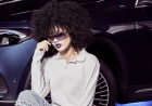 Exclusive Eyewear Collection from Mercedes-Benz & ic! berlin