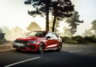 The new Audi RS3
