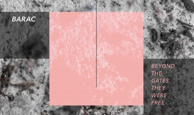 Beyond the gates, they were free EP by Barac