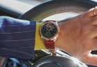 Bentley and Breitling partnership ends