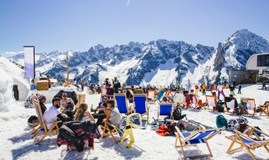 Snowbombing 2014 - Even more acts